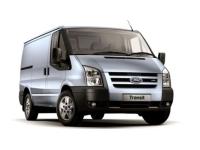 medium van price