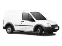 Small Van Price