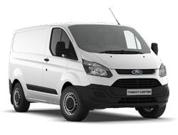 Medium Van