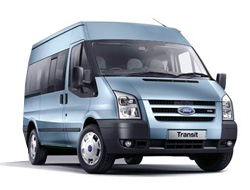 12 seater mini bus rental